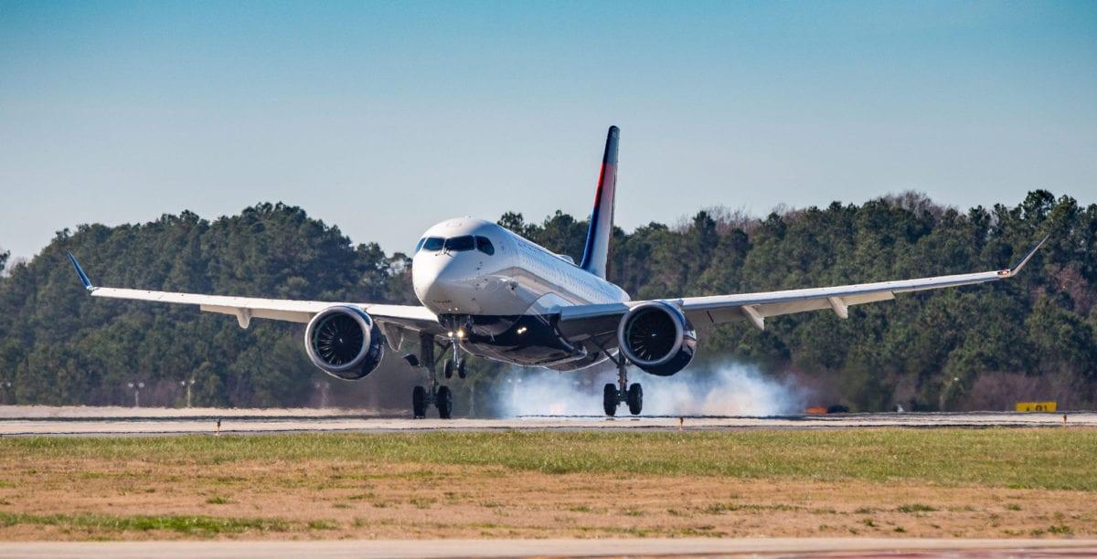 Delta A220 Review