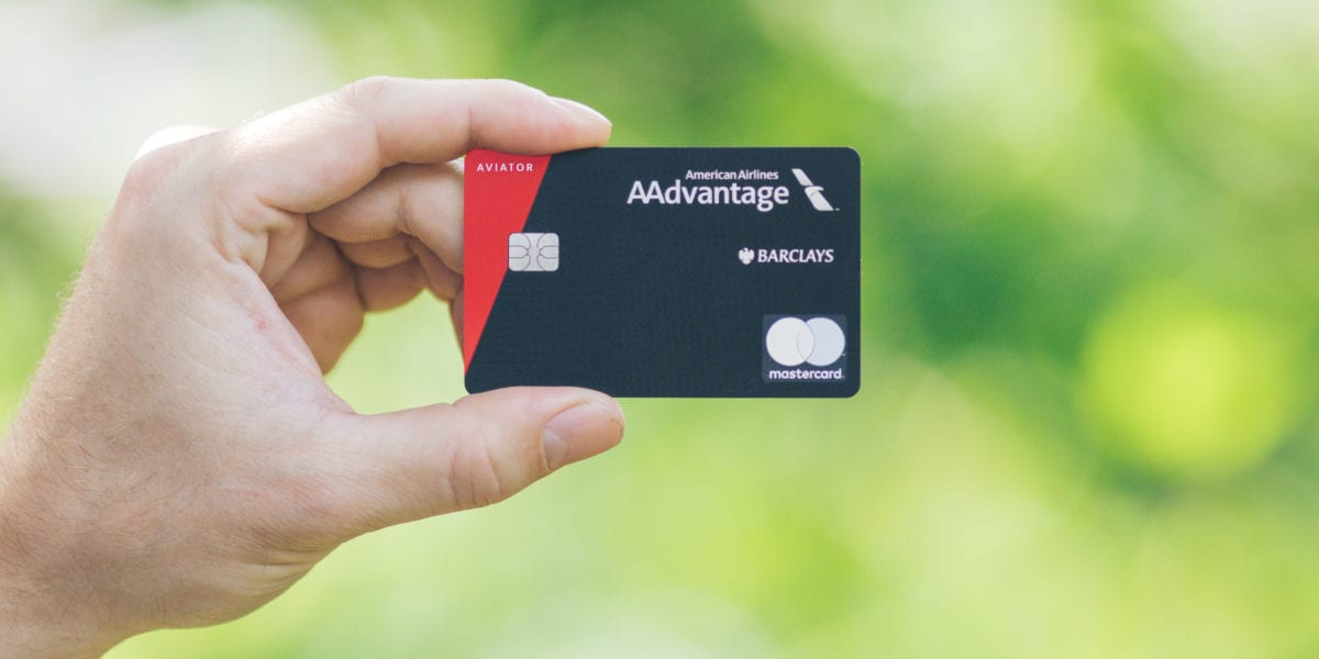 Earn 60K AA Miles After One Purchase with Aviator Red Card + No 1st Year Fee!