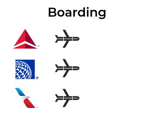 Basic Economy Boarding 2