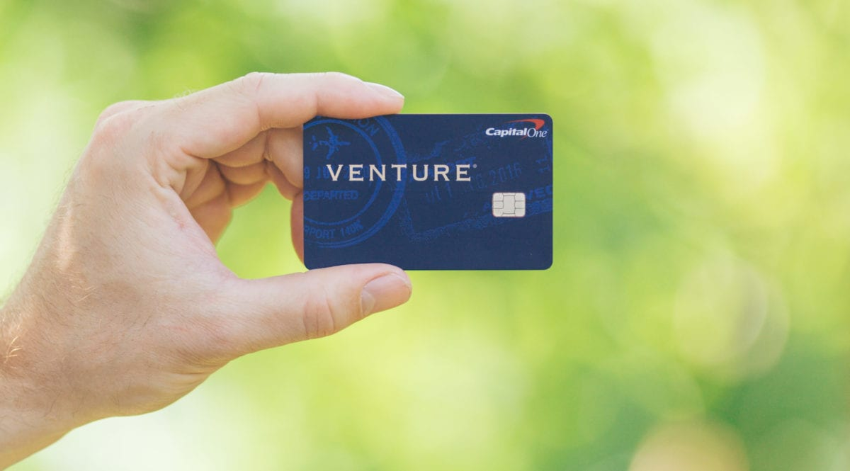 Capital One Venture Rewards Card e1562706325903
