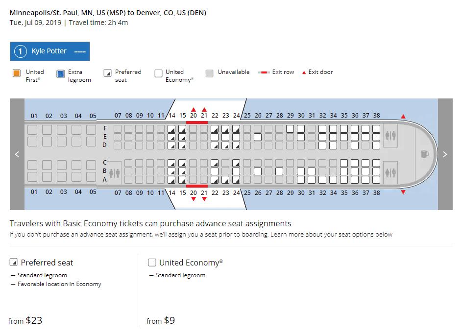 Amex Airline Credits