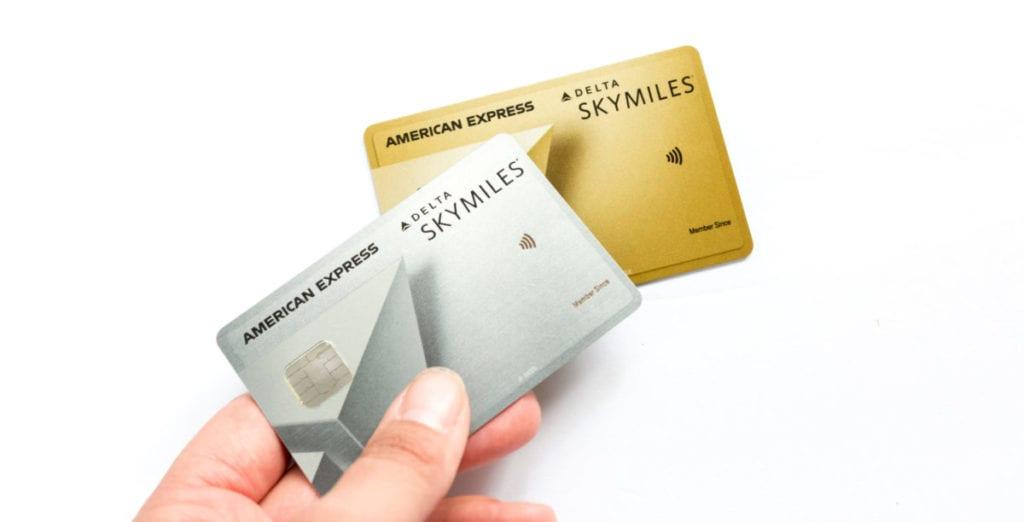 delta gold card vs delta platinum card