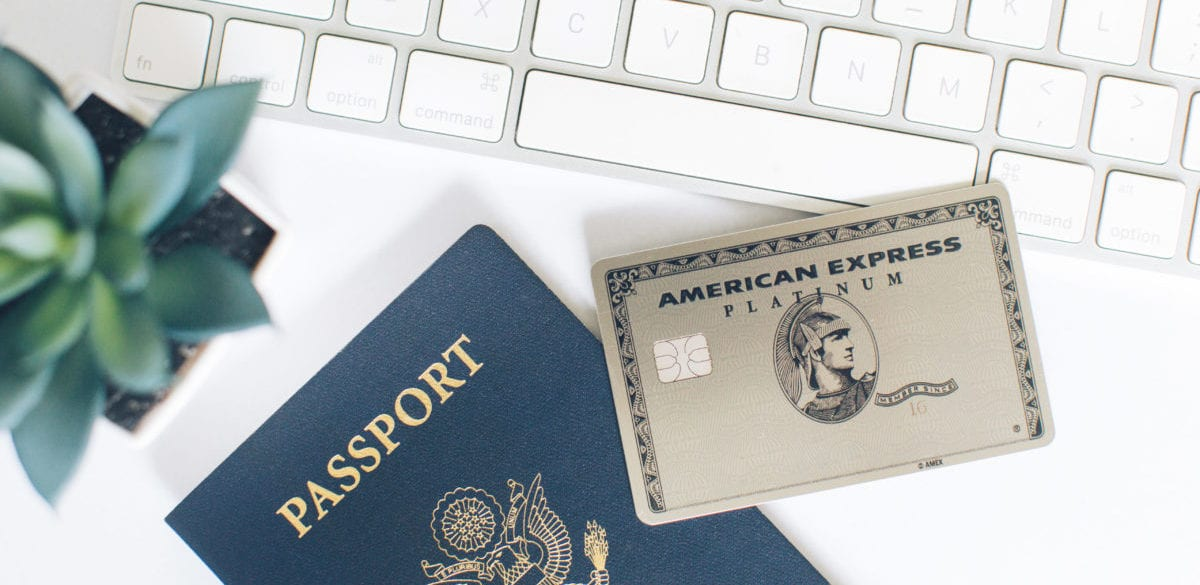 Remember to Use Your New $200 Amex Travel Credit, Platinum Cardholders