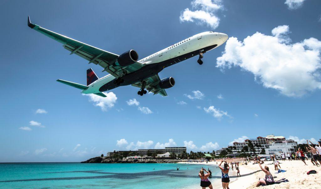 transfer airline miles Delta