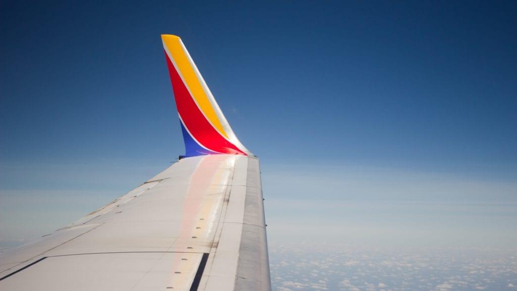 transfer airline miles southwest