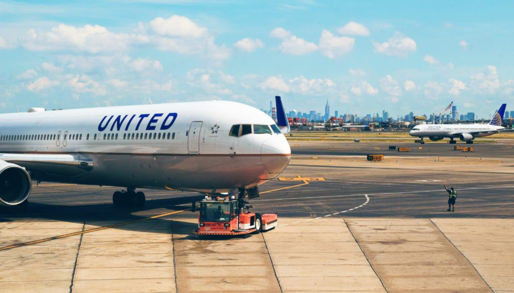 transfer airline miles united
