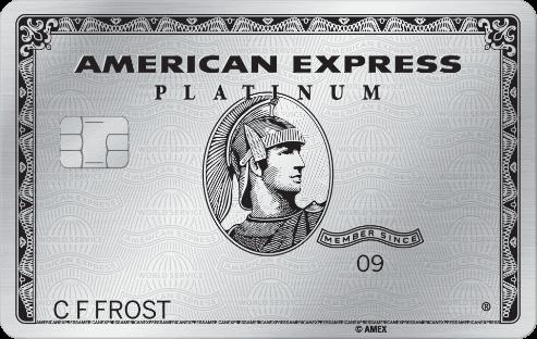 amex platinum 1