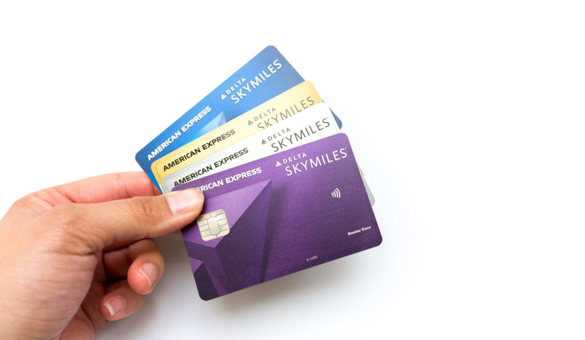 6 Underrated Benefits of the Delta American Express Cards