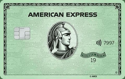 Green Card Art
