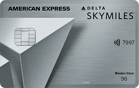 Delta Credit Card Offers