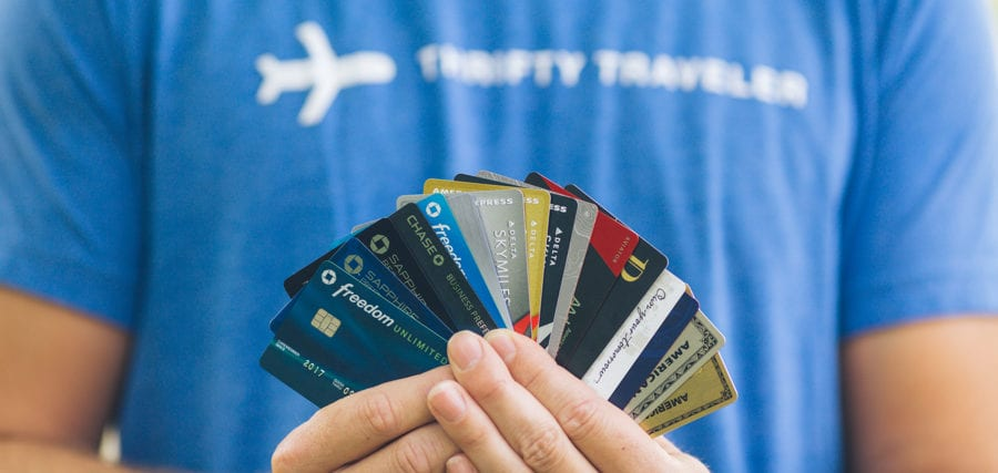chip and pin credit cards