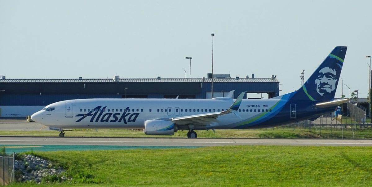 American Alaska Airlines