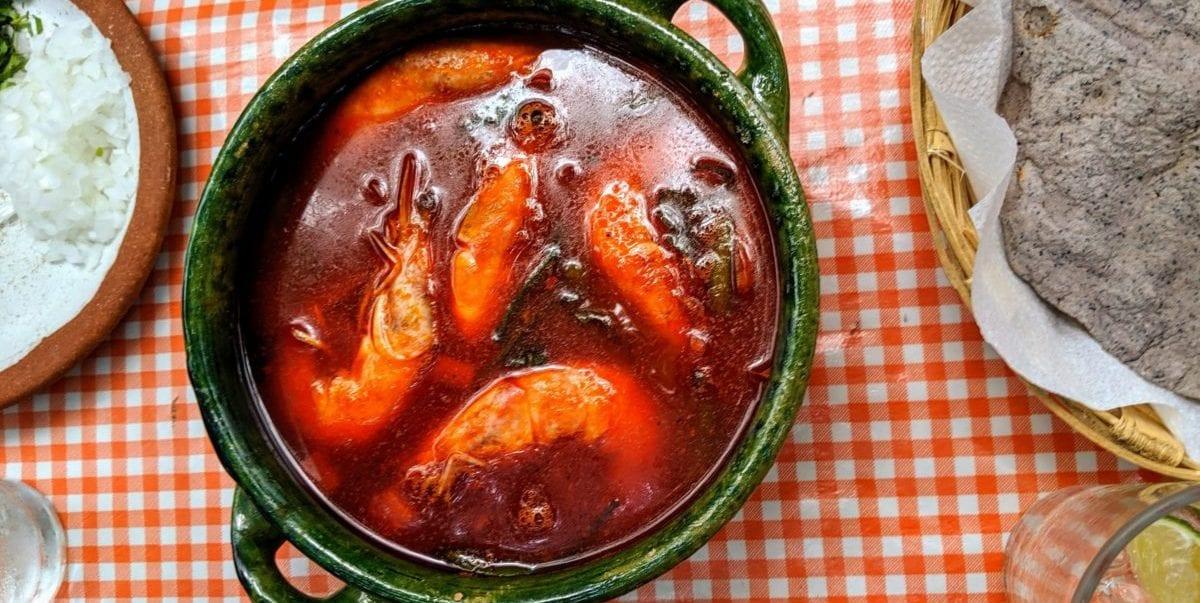 Oaxaca Food
