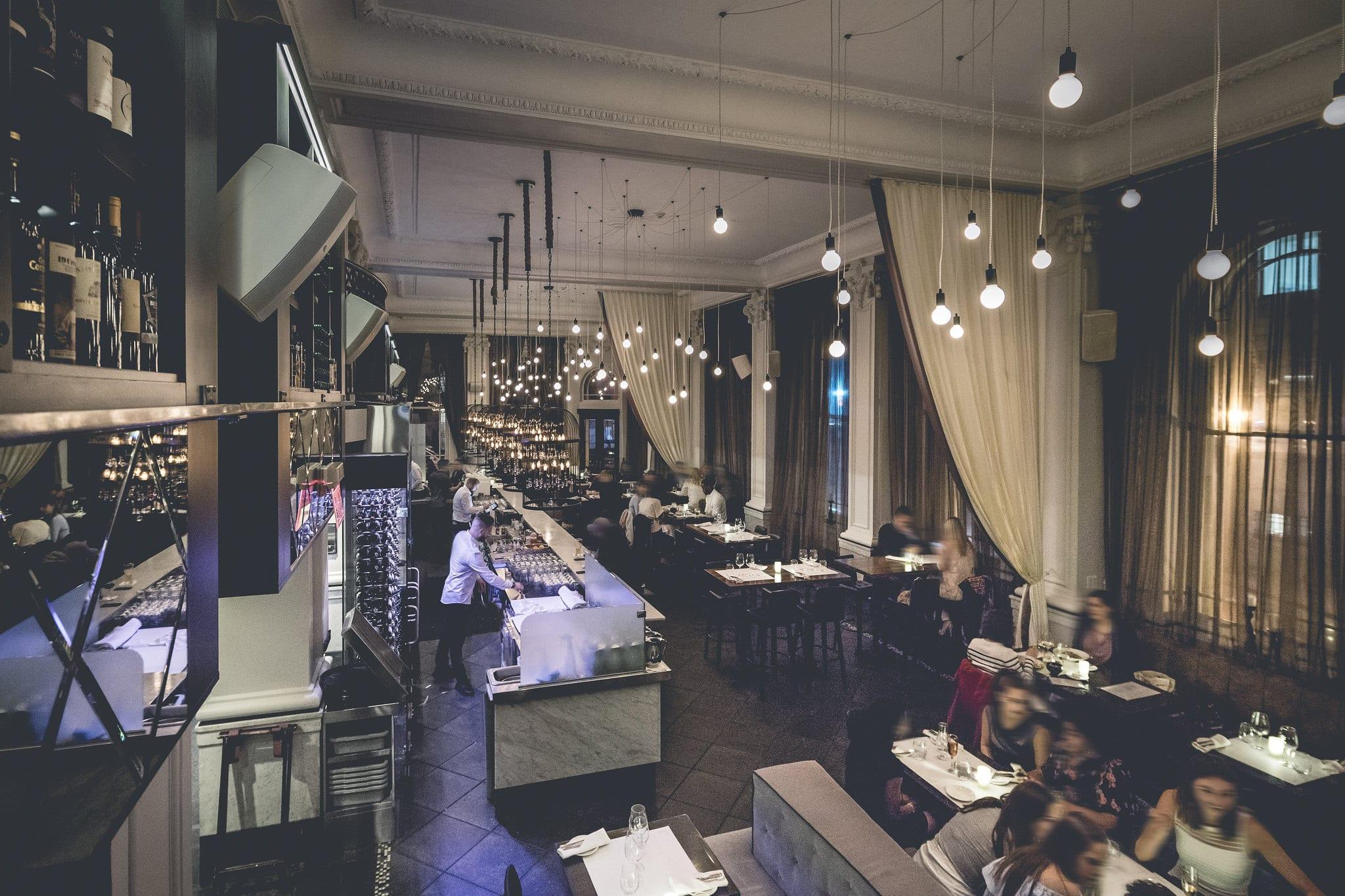 brasserie 701 montreal