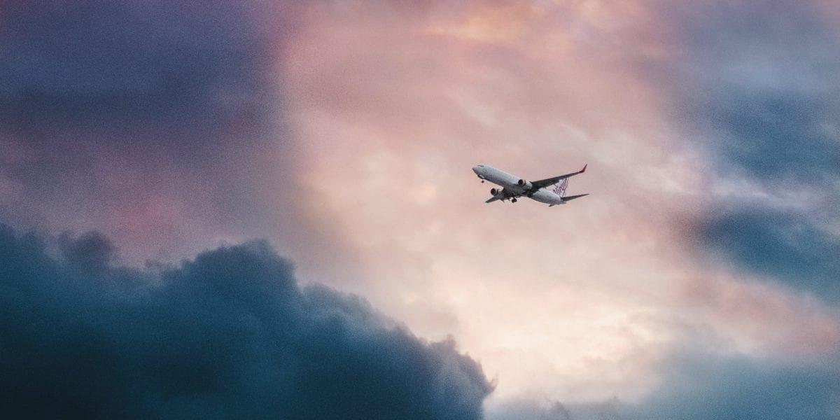 flight shaming