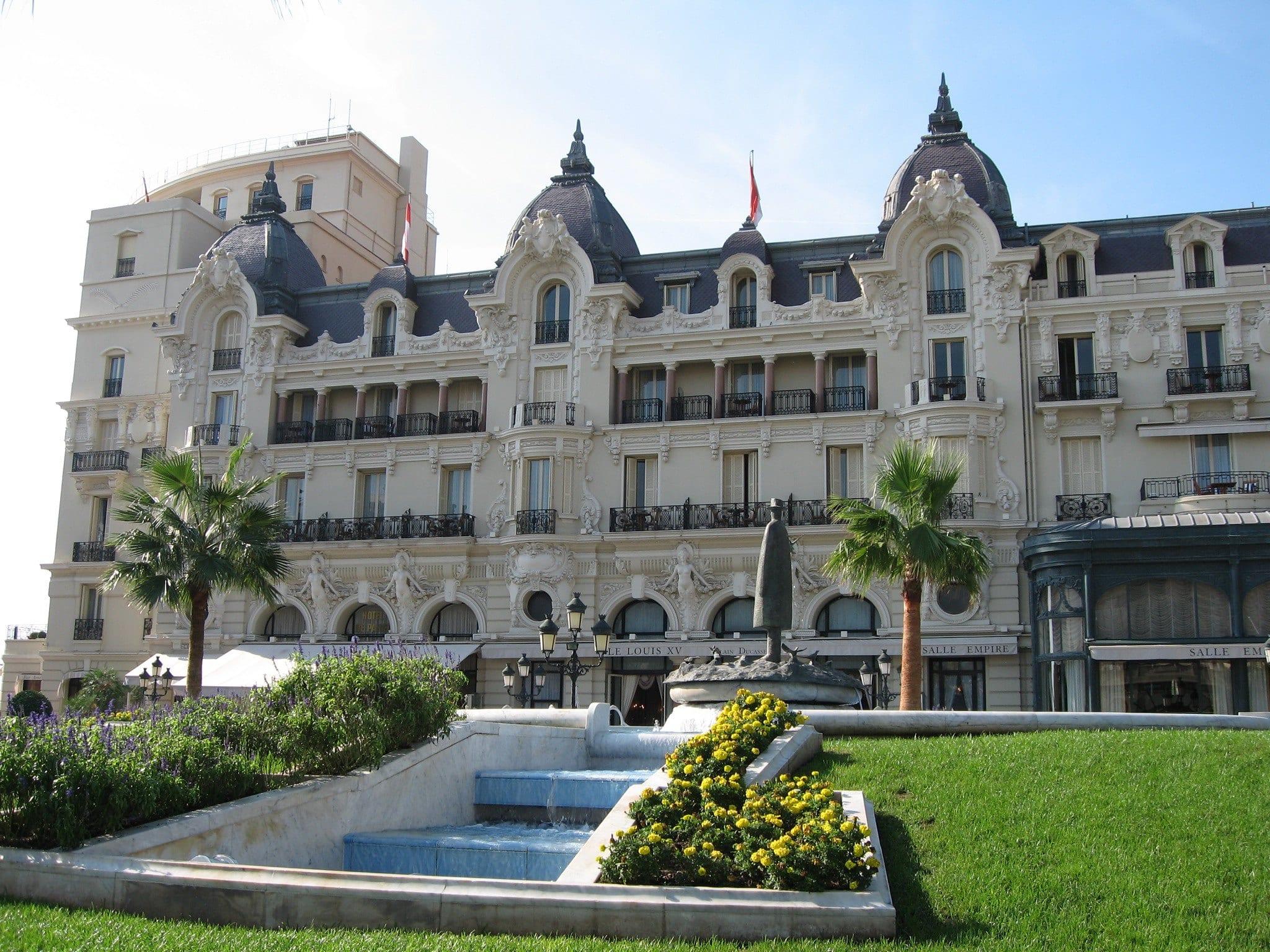 monaco hotel de paris