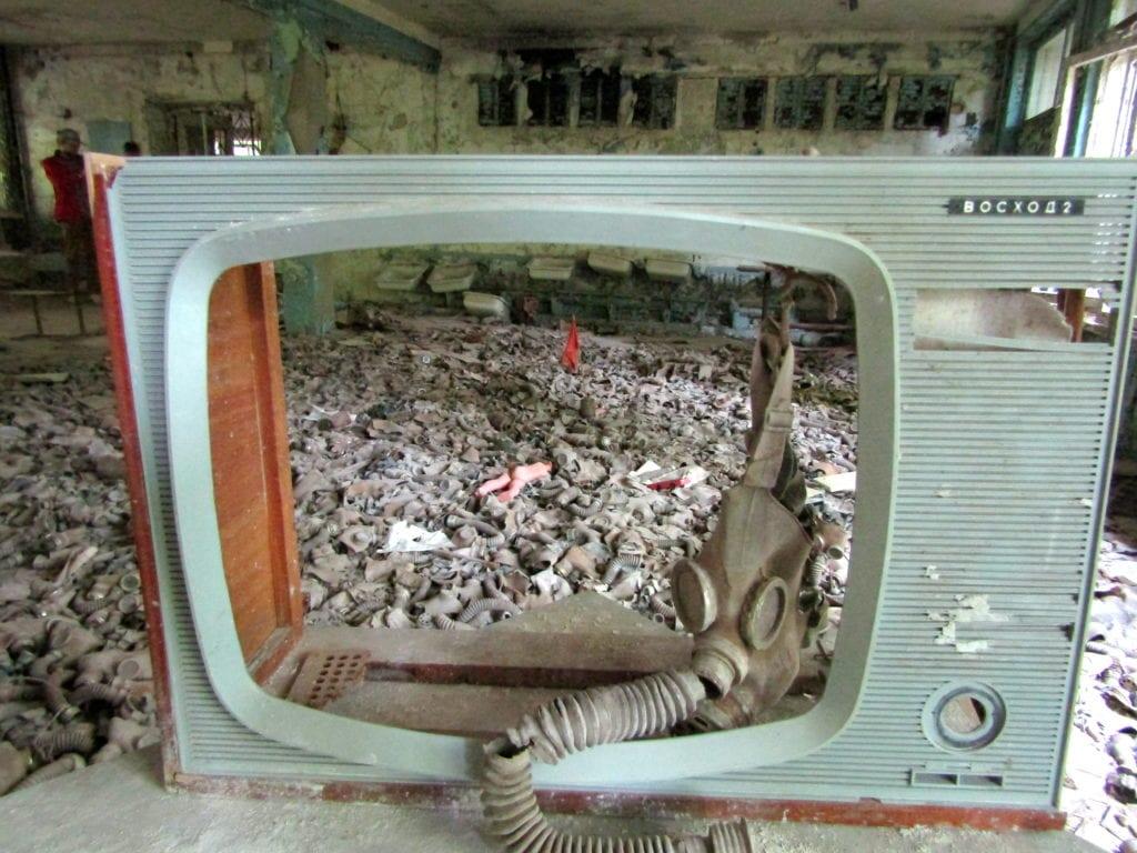 Chernobyl Pripyat Kyiv