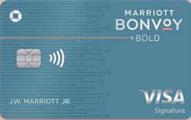 Bonvoy Bold Card