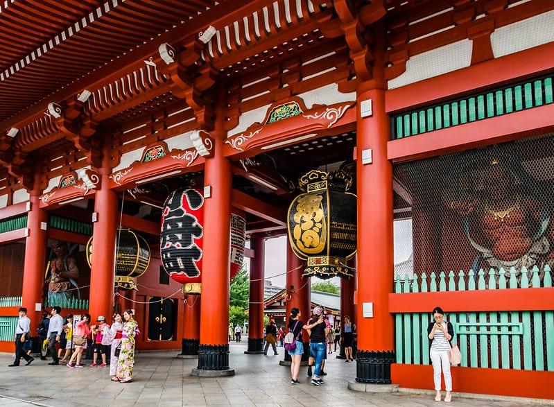 temple t