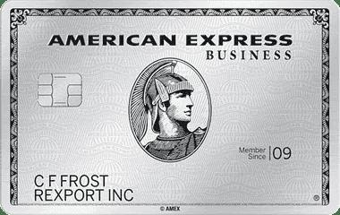 Business Platinum Card