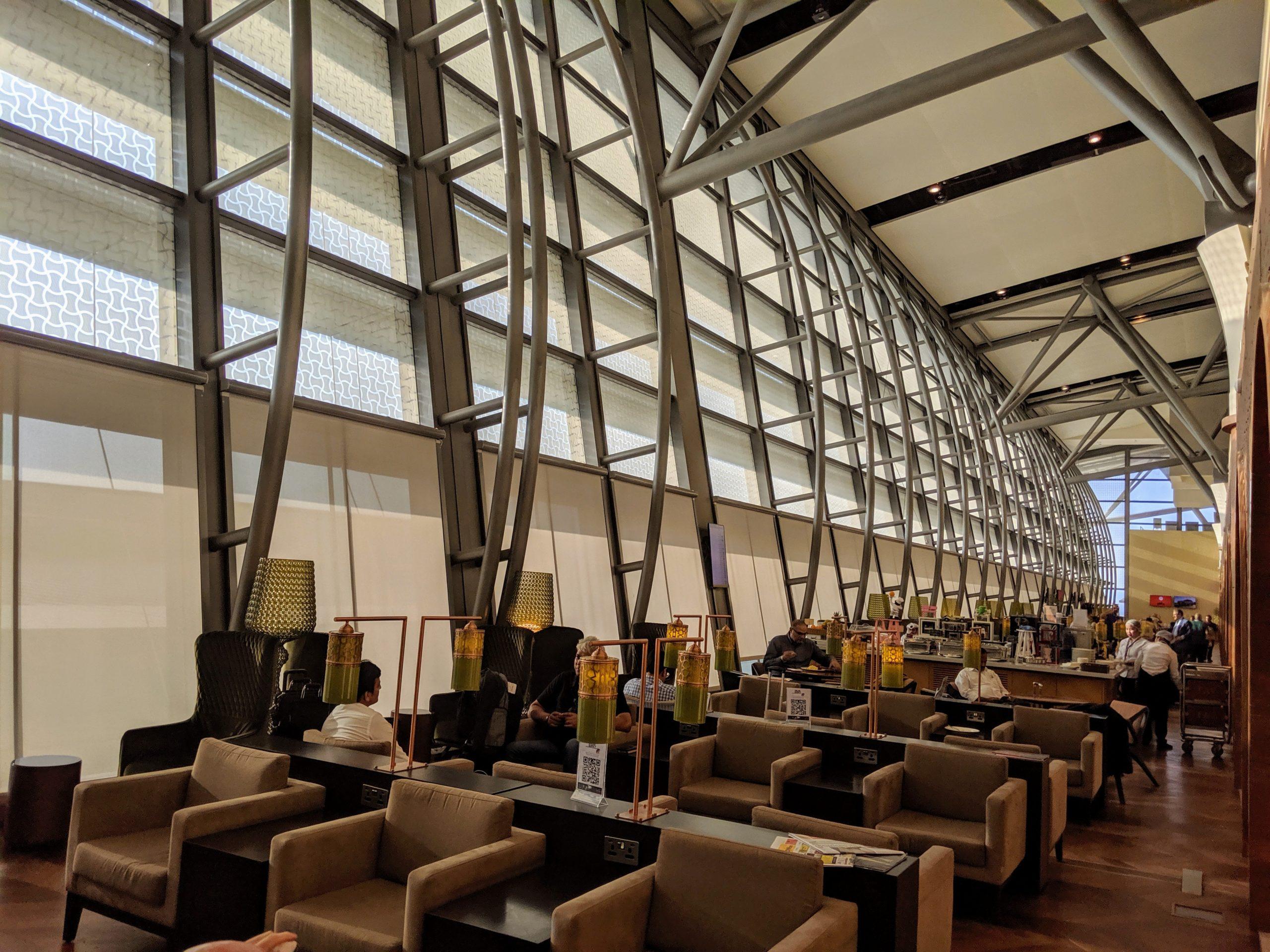 muscat primeclass lounge priority pass