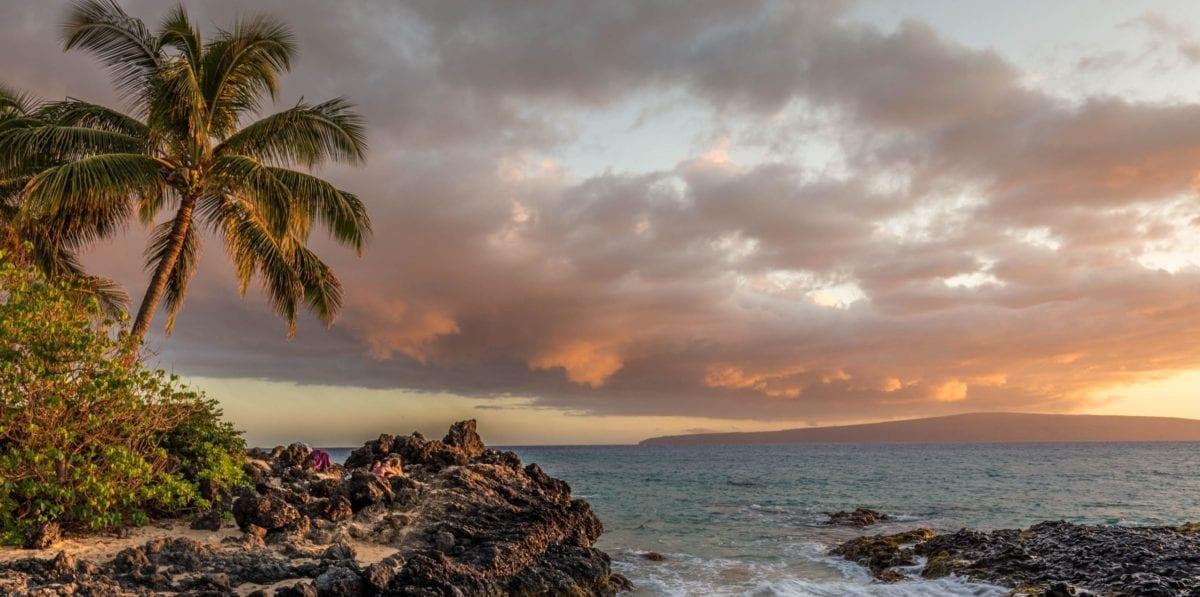 hawaii using points