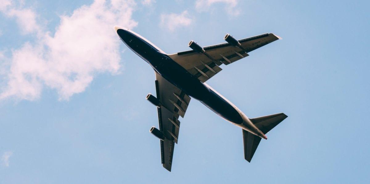 covid-19 flight deals