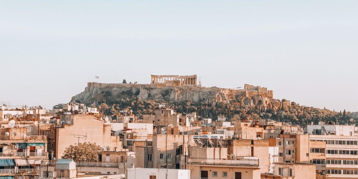 Delta SkyMiles Flash Sale Greece