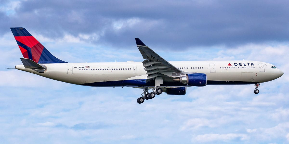 Delta SkyMiles Deal: Fly Down to Mexico for Just 12K+ SkyMiles!