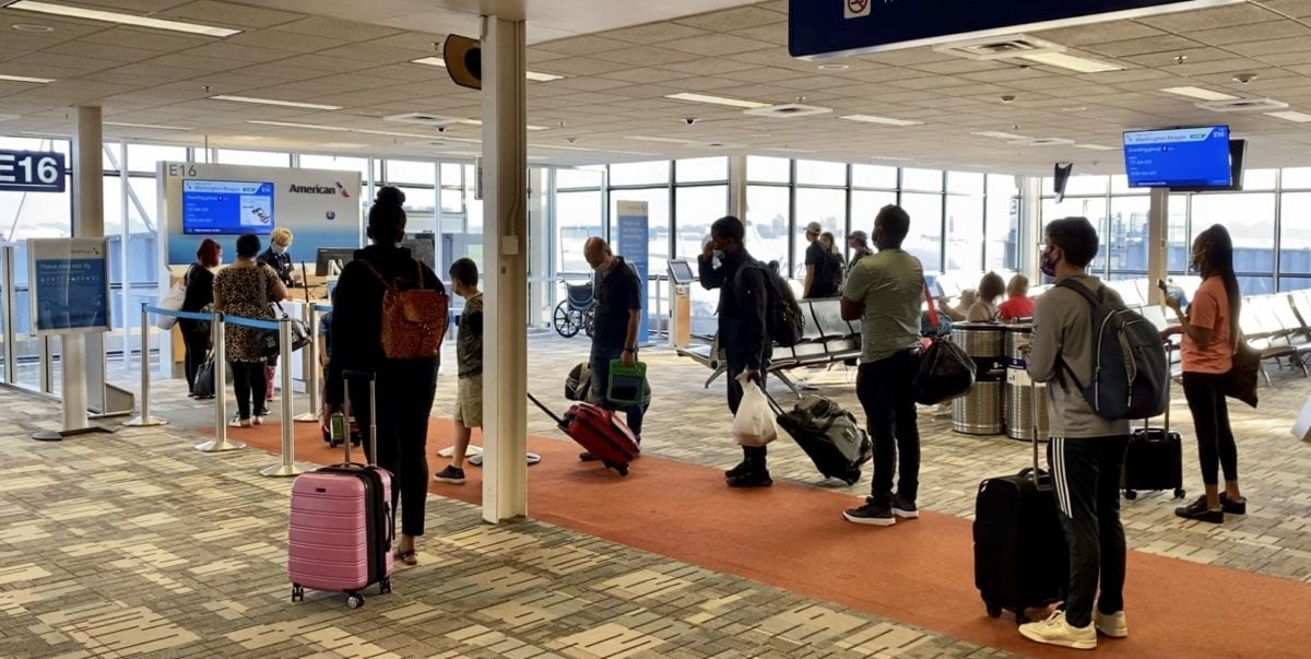 8 Tips For Traveling During (Or After) COVID-19