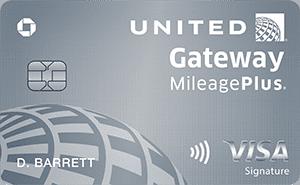 Chase United Gateway