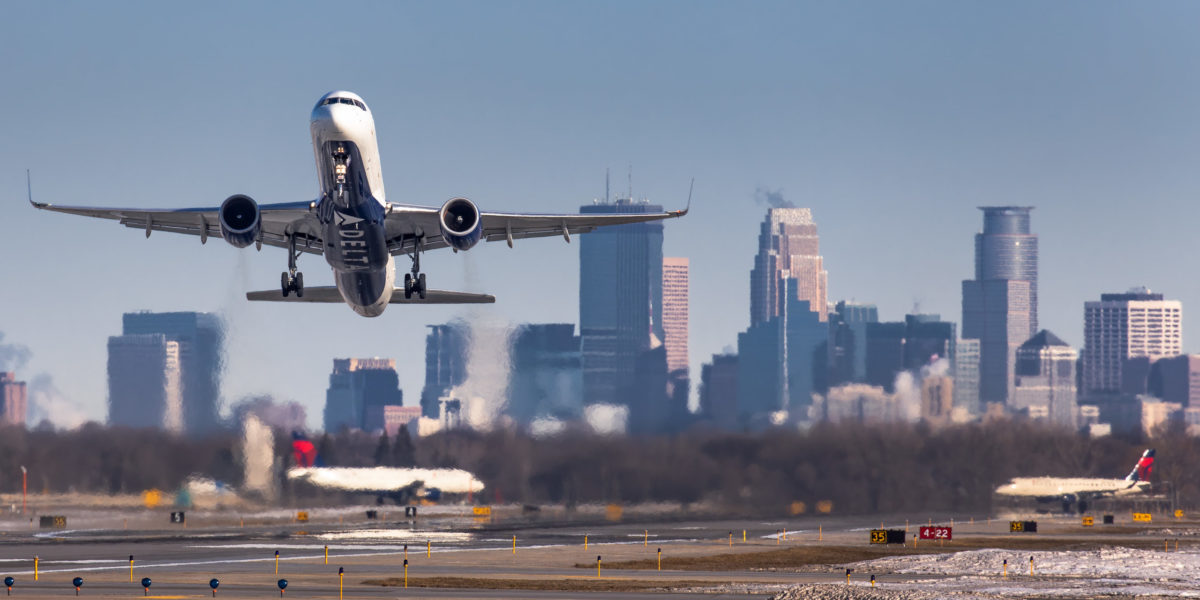 The Ultimate Guide to Find Cheap Flights From Minneapolis (MSP)