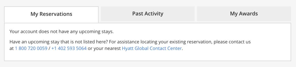hyatt brand explorer
