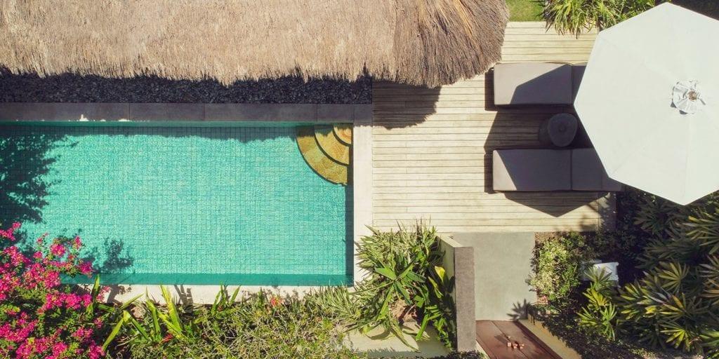 Travelzoo Pavilions Bali