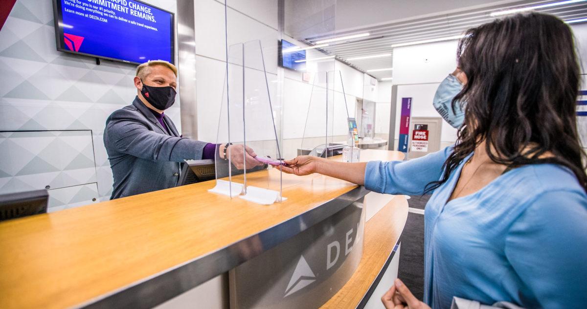 delta credit extension
