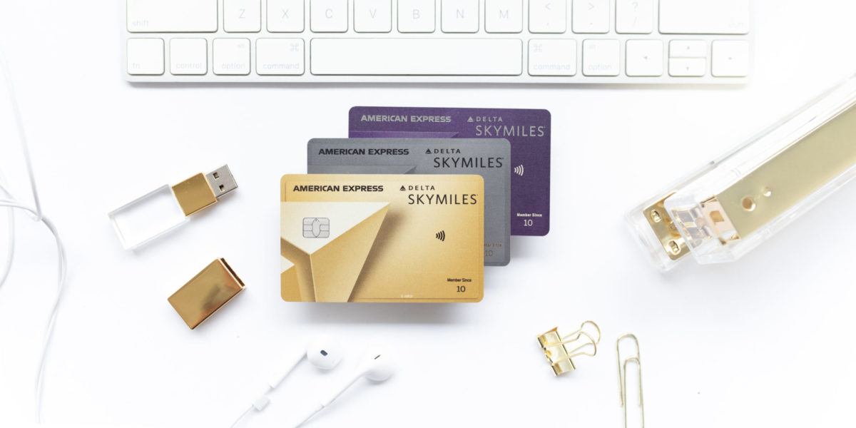 New! Earn up to 90K SkyMiles with the Latest Delta Credit Card Offers