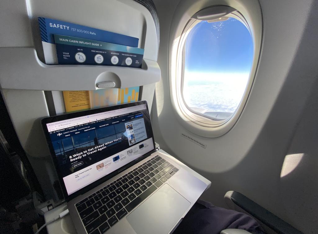 alaska airlines reviews