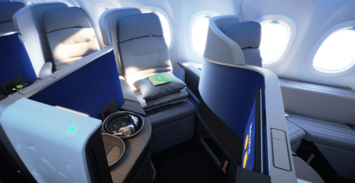 A Great New Way to Book JetBlue Mint Flights: Emirates!