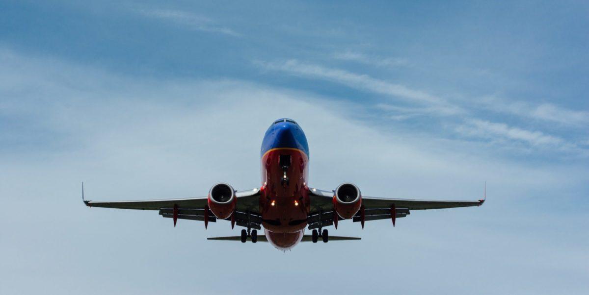 Huge Southwest Sale: 50% Off All Southwest Flights (ENDS TODAY!)