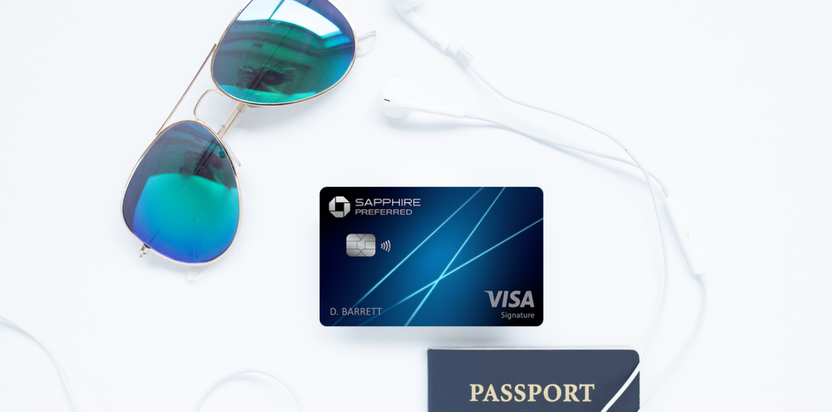 Miss the Chase Sapphire Preferred 100K Point Offer? Here's Your Next Move