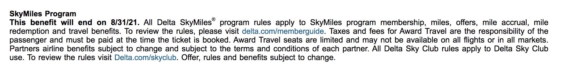 delta amex transfer partner