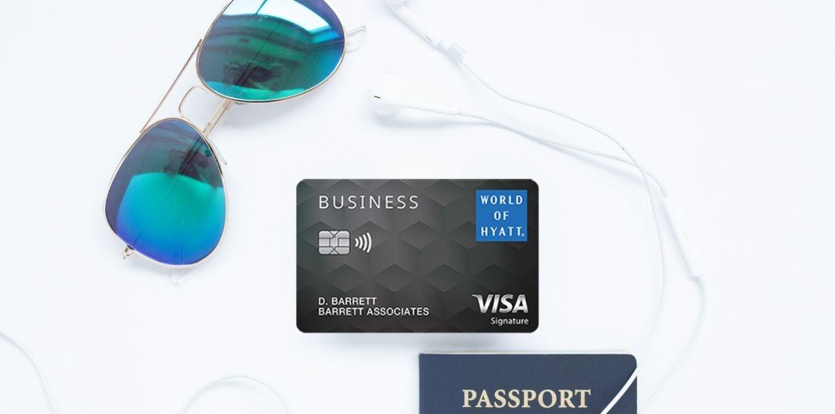 Chase & Hyatt Launch New World of Hyatt Business Credit Card